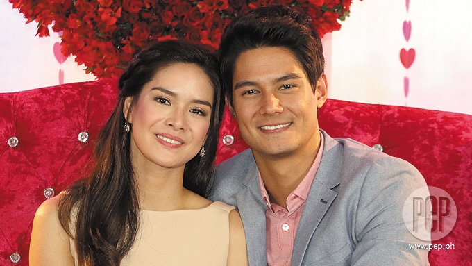 Daniel defends Erich amidst third-party rumor