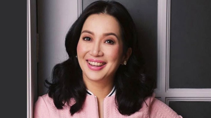 Kris Aquino says going back to ABS-CBN is not that simple