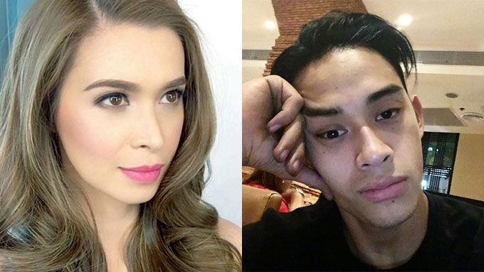 Sunshine Cruz reaches out to Diego Loyzaga