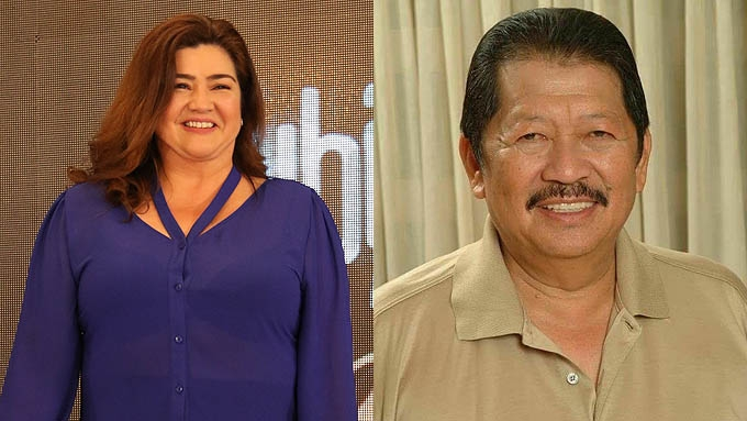 The love story of Nadia Montenegro and Macario