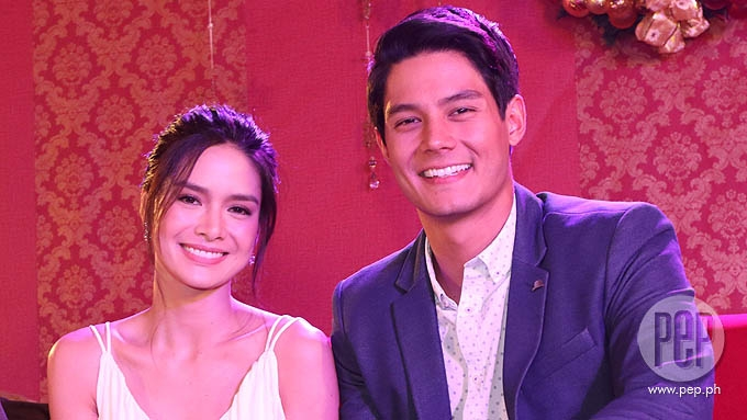 Daniel on breakup with Erich: