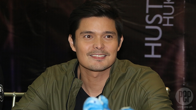 Will Dingdong Dantes enter politics in 2019?