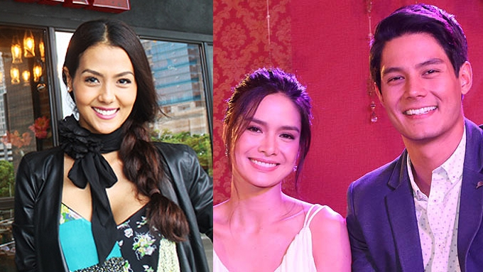 Vanessa asks Erich 'to please address money issue'