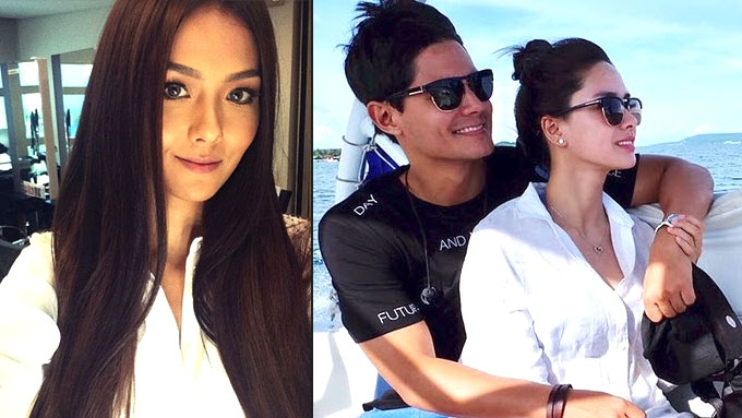 Vanessa Matsunaga defends brother Daniel's financial status