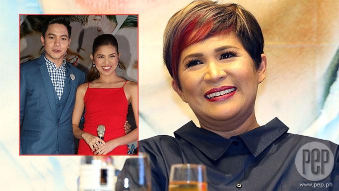 Janice on Alden and Maine: 'Ang ganda ng chemistry nila.'