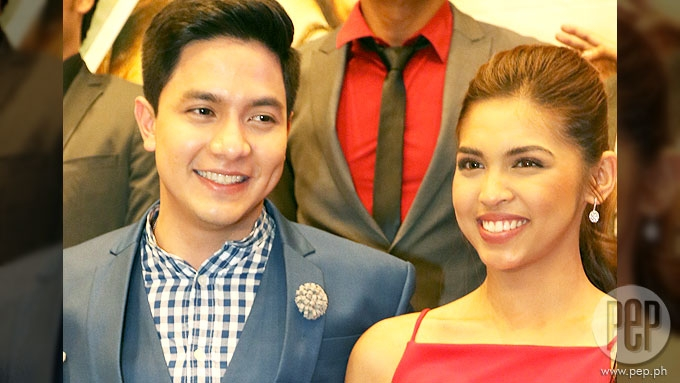Does Maine Mendoza consider Alden Richards as her destiny?