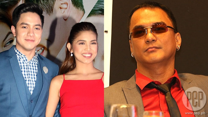 Gardo teases Maine and Alden, 'Kayo na ba?'