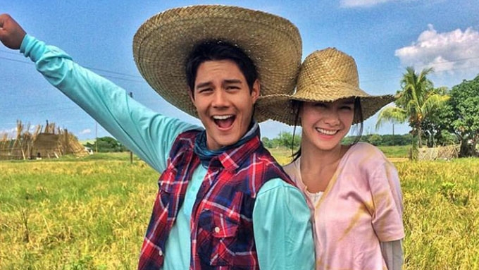 Erich and Daniel meet up; put an end to alleged money issue