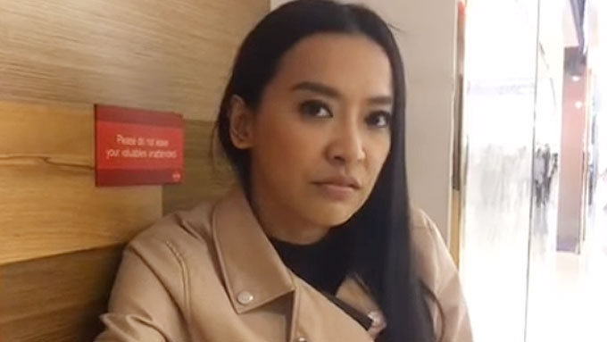 Mocha Uson roasts ABS-CBN, MTRCB members in video blog