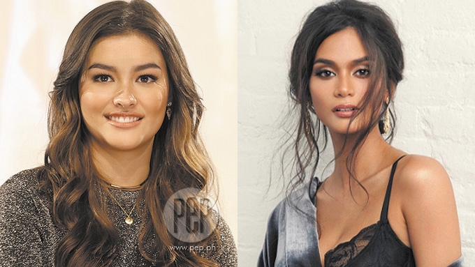 Pia Wurtzbach affirms admiration for Liza Soberano