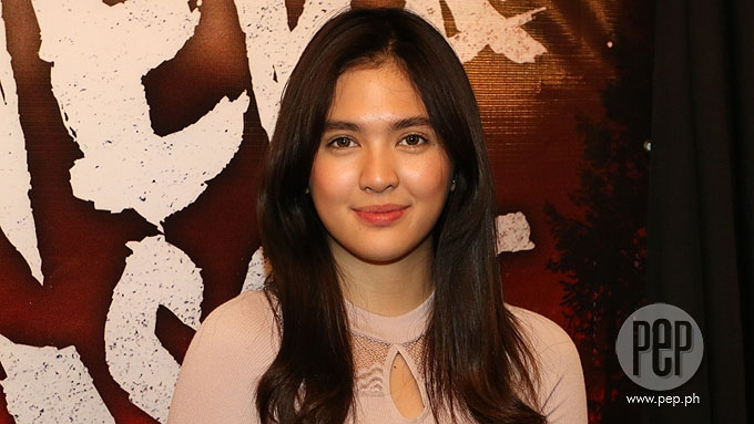 Sofia Andres defends Diego Loyzaga on drug-use allegation