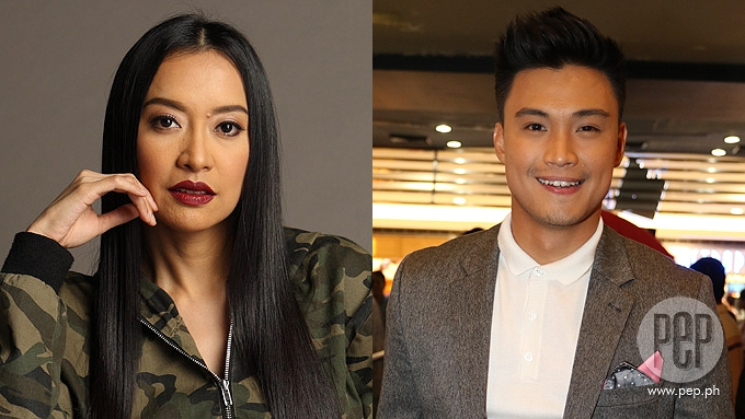 Mocha Uson answers tirades of EA Guzman and Ogie Diaz