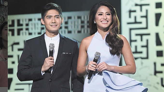 Gretchen Ho, Robi Domingo confirm breakup