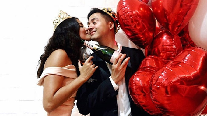 Kiana Valenciano admits relationship with Sam Concepcion