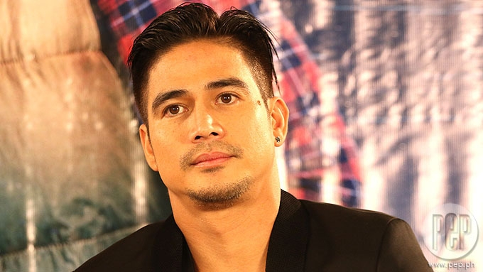Piolo Pascual is the new Optical Media Board ambassador