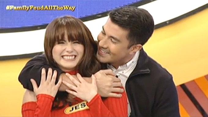 Luis Manzano reveals Jessy Mendiola's priceless V-day