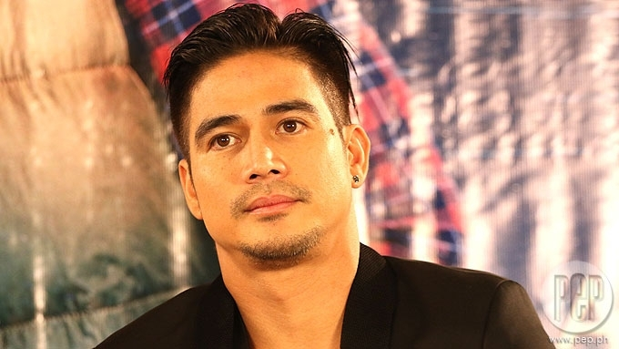 Piolo Pascual happy about relationship with Shaina Magdayao