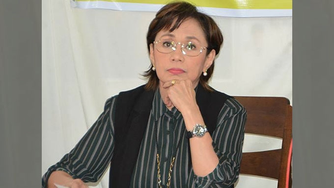 Rep. Vilma Santos opposes re-imposition of death penalty
