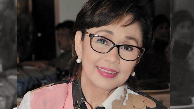 Rep. Vilma Santos denies awkwardness with Jessy Mendiola