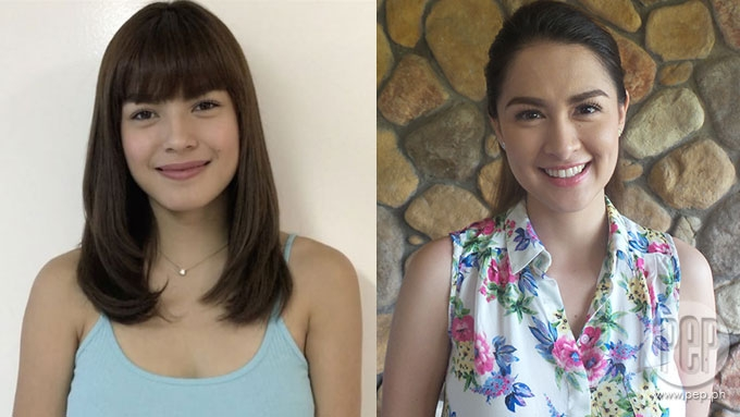 Marian and Andrea allegedly involved in snubbing incident