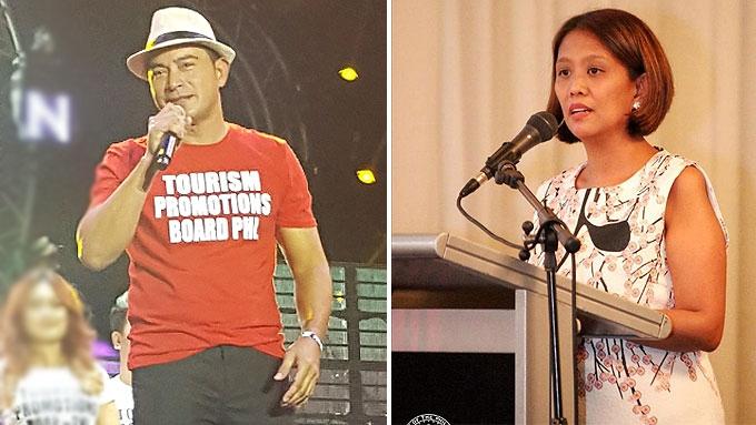 Sen. Nancy Binay urges Senate to investigate Cesar Montano