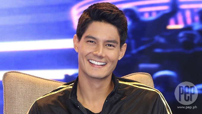 Daniel has moved on from split with Erich, says his manager