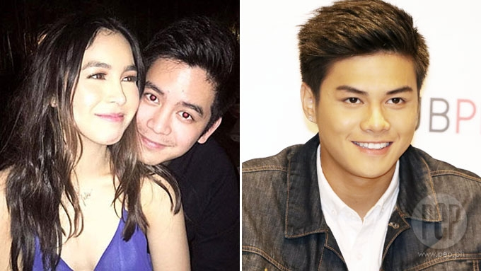 Ronnie sees no competition with Joshua as Julia's partner