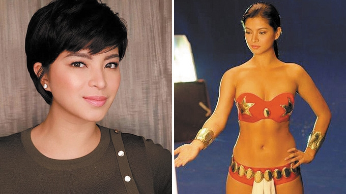 Angel Locsin insists she tried her best to play Darna again