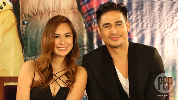 Yen Santos defends Piolo Pascual against malicious comments