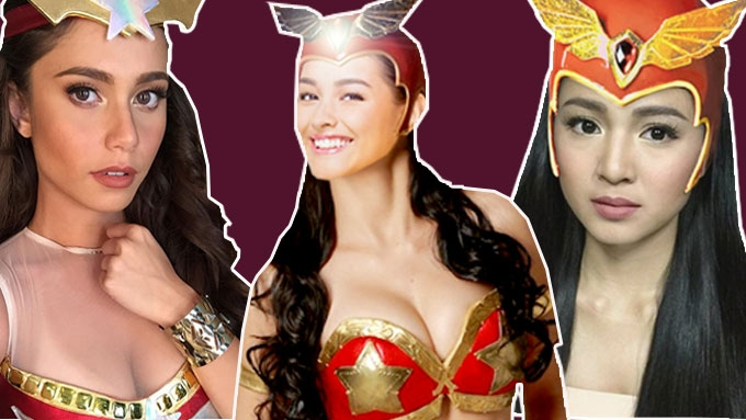 Who do you think will be the next Darna?