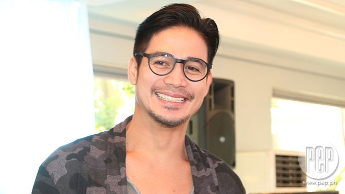 Piolo keeps mum about relationship with Shaina