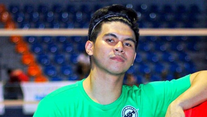 Kiefer Ravena breaks silence on alleged photo scandal