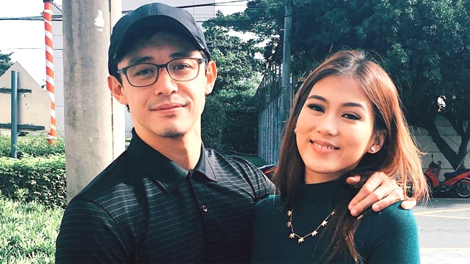 Alex Gonzaga explains why she sought parents' approval of BF