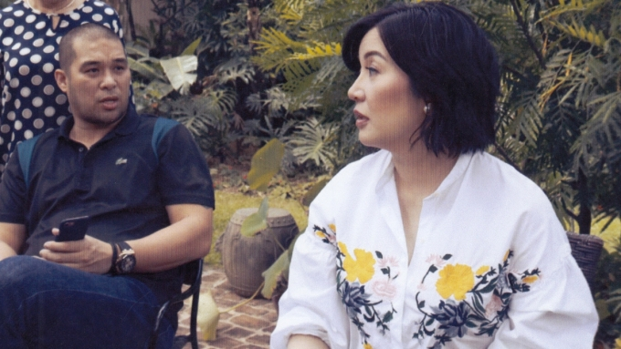 Kris Aquino's new mystery guy revealed