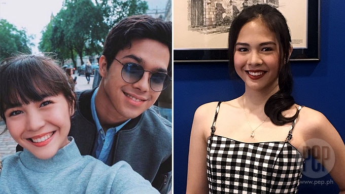 Janella clears Elmo in her mom's cryptic tweets