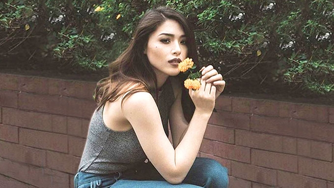 Kylie Padilla pens poem for baby