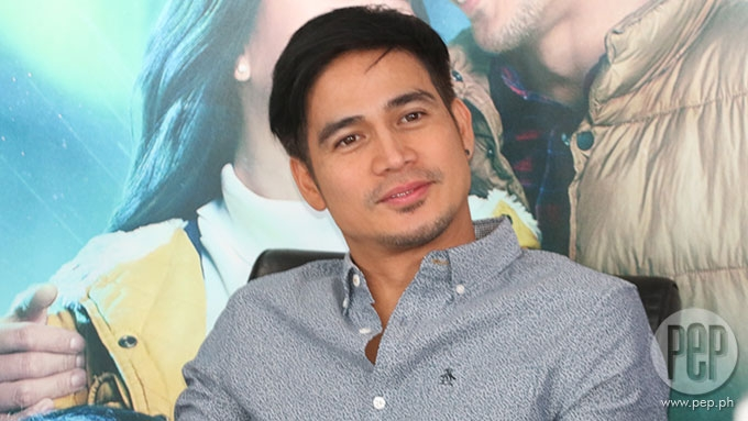 Piolo reacts strongly to 'gamitan issue' with Shaina