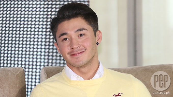 Arron Villaflor clarifies relationship with Dawn Chang