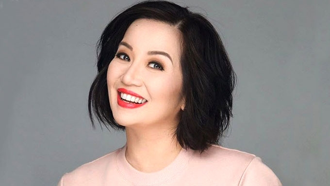 Kris Aquino hints at good news after career roadblocks