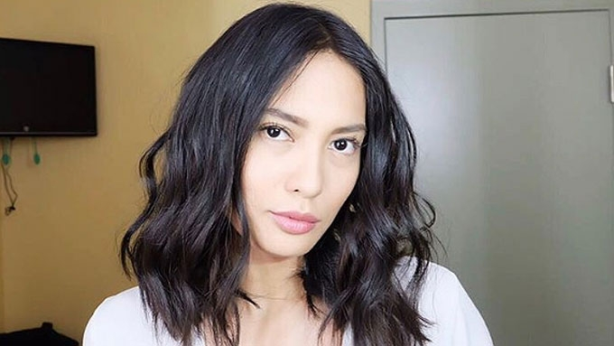Isabelle Daza apologizes for