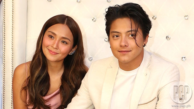 Daniel, Kathryn reveal how they fell in love with each other
