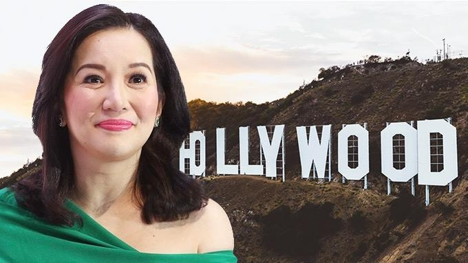 Kris Aquino reveals how she got role in <em>Crazy Rich Asians</em>