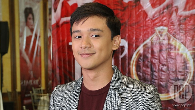 Mikoy Morales admits 4-year relationship with Thea Tolentino