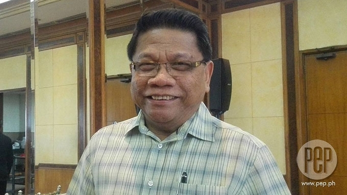 Mike Enriquez admits DZBB is second only to DZMM