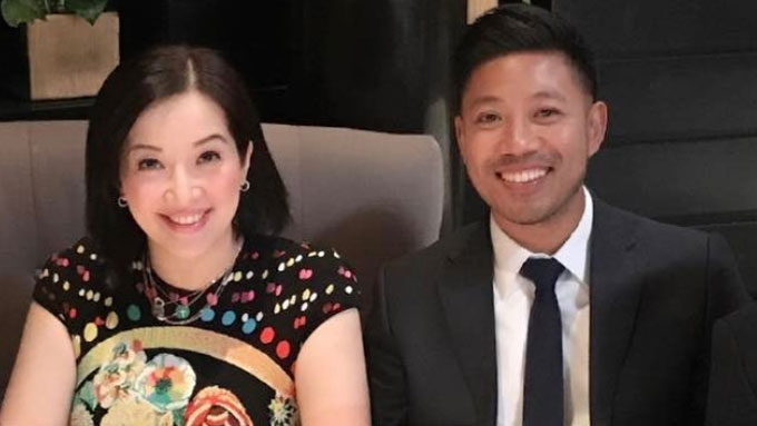Kris Aquino finally meets her Hollywood agent