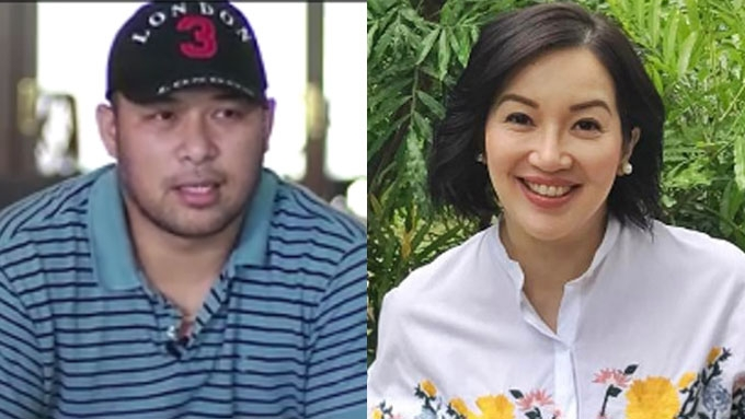 Renan Morales clarifies allegations of Kris Aquino