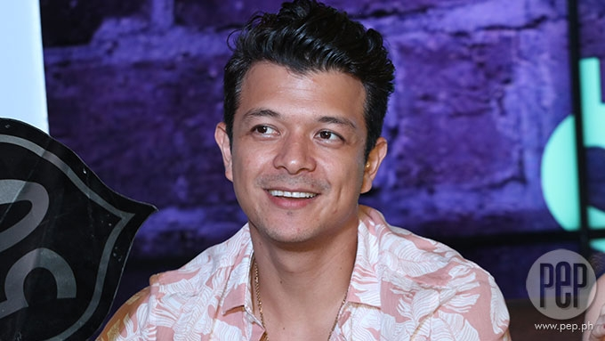Jericho Rosales, wife still taking their time to have a baby