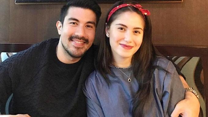 Jessy Mendiola professes love for Luis Manzano