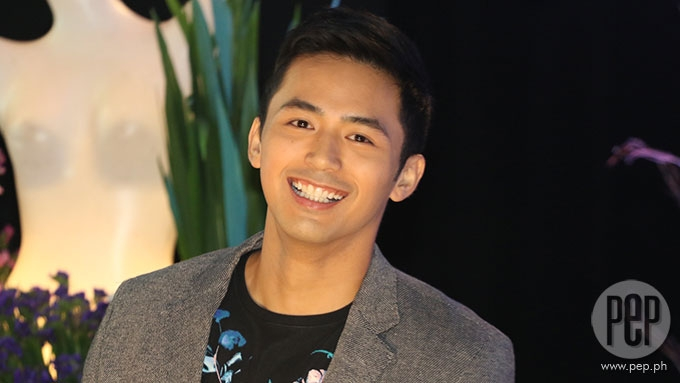 Enzo Pineda reveals biggest fear about moving to ABS-CBN