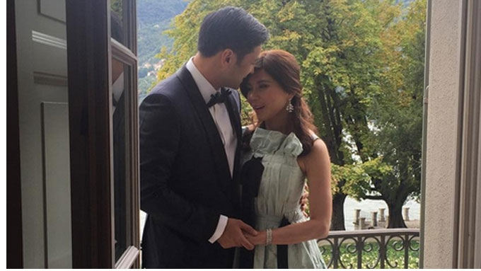 Vicki Belo and Hayden Kho Jr. to tie the knot in Paris